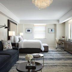Отель JW Marriott Essex House New York США, Нью-Йорк - 8 отзывов об отеле, цены и фото номеров - забронировать отель JW Marriott Essex House New York онлайн комната для гостей фото 4
