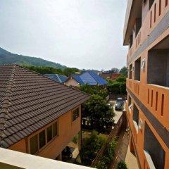 Baan Kamala Fantasea Hotel балкон