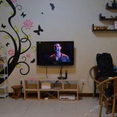Tianjin Jinhai Post International Youth Hostel детские мероприятия