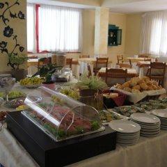 Hotel Orizzonti питание фото 3