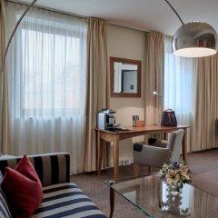 Отель Das Triest Вена удобства в номере фото 2