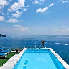 Отель Aminjirah Resort Таиланд, Остров Тау - отзывы, цены и фото номеров - забронировать отель Aminjirah Resort онлайн фото 16
