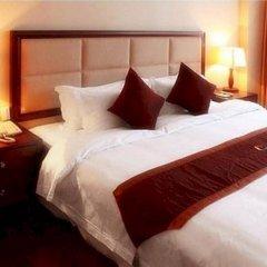 Отель Xili Lake Holiday Resort - Shenzhen Шэньчжэнь комната для гостей