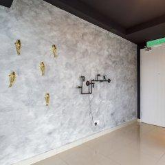 Отель KL Guesthouse Scott Garden Малайзия, Куала-Лумпур - отзывы, цены и фото номеров - забронировать отель KL Guesthouse Scott Garden онлайн сауна