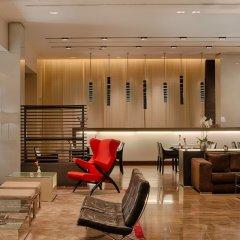 Отель Nh Collection President Милан развлечения