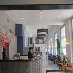 Hotel Subur интерьер отеля