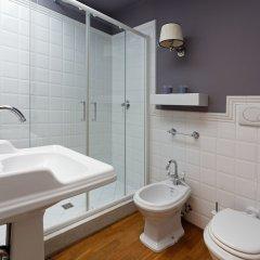 Апартаменты Tornabuoni Apartments ванная