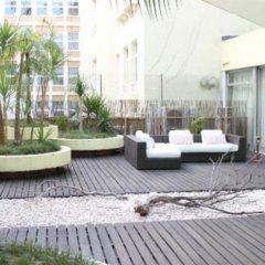 Hotel Florida Лиссабон бассейн