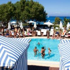 Отель Casino Rodos Grande Albergo Delle Rose бассейн