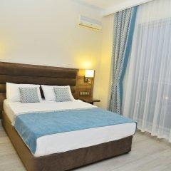 Отель Ozgur Bey Spa комната для гостей фото 2