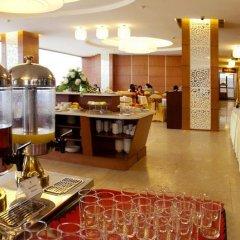Muong Thanh Grand Ha Long Hotel питание фото 2