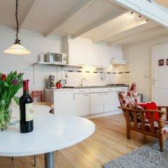 Апартаменты Studio Boom apartment в номере фото 2