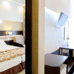 Гостиница Привилегия 3* Стандартный номер с двуспальной кроватью фото 40