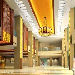 Отель King Garden Hotel Китай, Гуанчжоу - отзывы, цены и фото номеров - забронировать отель King Garden Hotel онлайн интерьер отеля фото 3