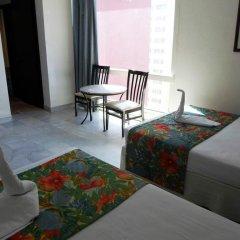 Отель Bayview Club at El Presidente детские мероприятия