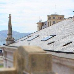 Отель Los Balcones del Arte