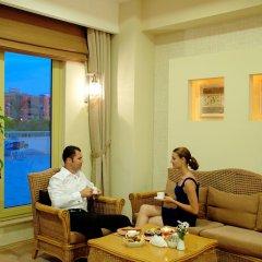 Side Breeze Турция, Сиде - 1 отзыв об отеле, цены и фото номеров - забронировать отель Side Breeze онлайн интерьер отеля фото 2