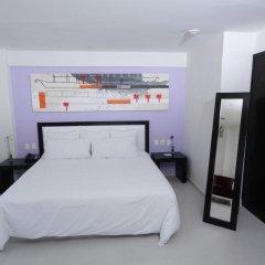 Отель Cache Hotel Boutique - Только для взрослых Мексика, Плая-дель-Кармен - отзывы, цены и фото номеров - забронировать отель Cache Hotel Boutique - Только для взрослых онлайн фото 15