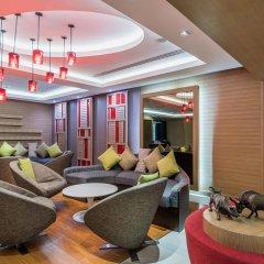 Отель Hi Residence Bangkok Таиланд, Бангкок - отзывы, цены и фото номеров - забронировать отель Hi Residence Bangkok онлайн детские мероприятия