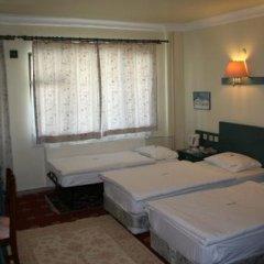 Hal-Tur Турция, Памуккале - отзывы, цены и фото номеров - забронировать отель Hal-Tur онлайн сейф в номере