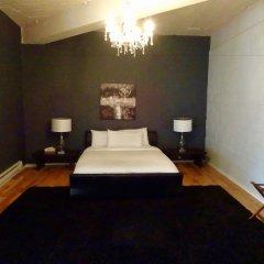 Отель Loft Hotel Канада, Монреаль - отзывы, цены и фото номеров - забронировать отель Loft Hotel онлайн комната для гостей