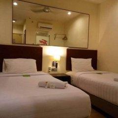 Отель Tune Hotel - Downtown Penang Малайзия, Пенанг - отзывы, цены и фото номеров - забронировать отель Tune Hotel - Downtown Penang онлайн фото 6