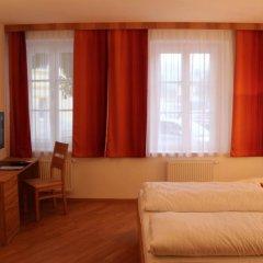 Отель Gasthaus zum Brandtner Австрия, Вена - отзывы, цены и фото номеров - забронировать отель Gasthaus zum Brandtner онлайн комната для гостей фото 5