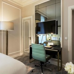 Отель Hilton Paris Opera Париж удобства в номере