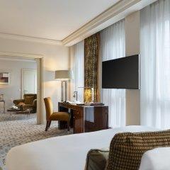 Отель Mandarin Oriental, Geneva Швейцария, Женева - отзывы, цены и фото номеров - забронировать отель Mandarin Oriental, Geneva онлайн удобства в номере