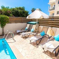 Отель Oceanview Villa 007 бассейн фото 3