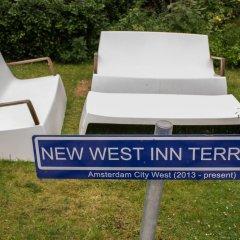Отель New West Inn Нидерланды, Амстердам - 6 отзывов об отеле, цены и фото номеров - забронировать отель New West Inn онлайн фото 4