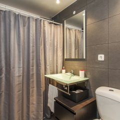 Апартаменты LxWay Apartments Casa da Musica ванная