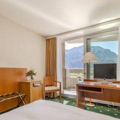 Metropole Swiss Quality Interlaken Hotel удобства в номере