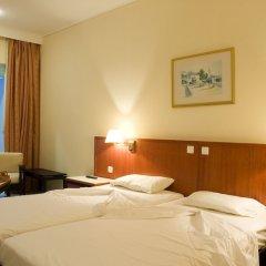 Sunshine Hotel And Spa Корфу