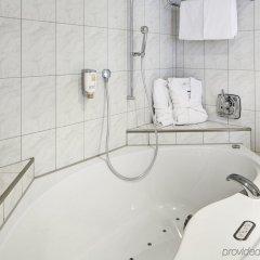 Hotel Continental-Park ванная фото 2