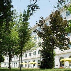 Отель Husa President Park фото 7