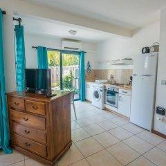 Отель Ninamu Lodge Французская Полинезия, Бора-Бора - отзывы, цены и фото номеров - забронировать отель Ninamu Lodge онлайн в номере фото 2