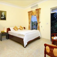 Отель Strawberry Garden Homestay комната для гостей фото 3