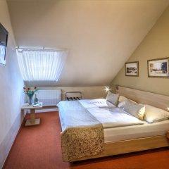 Hotel Taurus 4* Стандартный номер фото 46