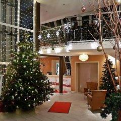 Centro Hotel Nürnberg интерьер отеля