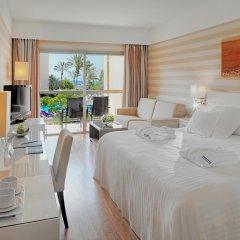 Отель Barcelo Fuerteventura Thalasso Spa Коста-де-Антигва комната для гостей фото 4