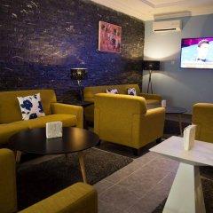 Semiramis Hotel HMJ in Nouakchott, Mauritania from 137$, photos, reviews - zenhotels.com hotel bar