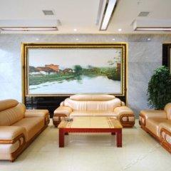 Lantian Business Hotel интерьер отеля фото 3