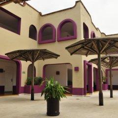 Отель Villas Vallarta By Canto Del Sol Пуэрто-Вальярта фото 9