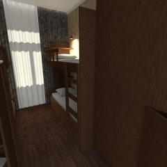 Мини-отель ARTIST на Бауманской удобства в номере фото 2