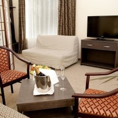 Гостиница Яхонты Ногинск комната для гостей