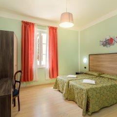 Hotel Basilea комната для гостей фото 4