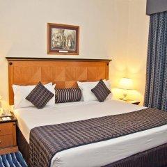 Отель Regal Plaza Hotel ОАЭ, Дубай - 2 отзыва об отеле, цены и фото номеров - забронировать отель Regal Plaza Hotel онлайн комната для гостей