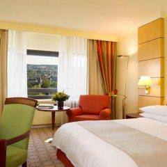 Отель InterContinental Frankfurt фото 5