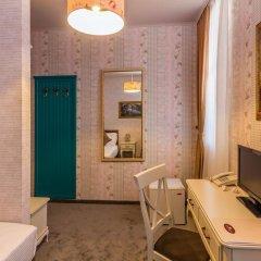 Отель Villa Antica Болгария, Пловдив - отзывы, цены и фото номеров - забронировать отель Villa Antica онлайн удобства в номере фото 2